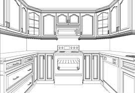 kitchen cabinet design software kitchen cabinets