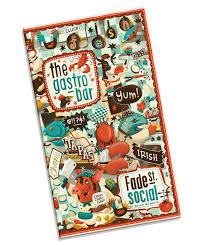 25 super creative restaurant menu designs blazepress