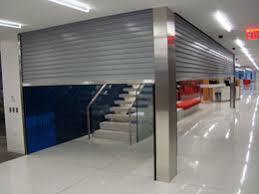 Overhead Security Door Door Gate Usa Doors And Drop Testing In Pa Nj And De