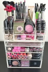 drawer makeup organizer home design ideas