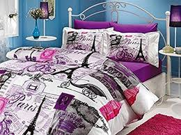 theme comforter eiffel theme bedding cover duver sets with comforter options