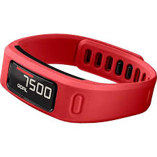 vivofit reset button garmin vivofit fitness band red