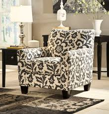 Upholstered Accent Chair Levon Upholstered Accent Chair Gage Furniture