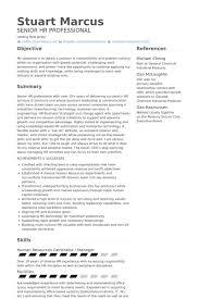 Hr Professional Resume Sample Paraprofessional Resume Samples Visualcv Resume Samples Database