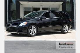mercedes dealers in maryland used mercedes r class for sale in baltimore md edmunds