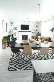3 step living room makeover