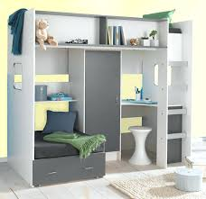 Bunk Bed Wardrobe Wardrobes Bed With Wardrobe Childrens And Teenagers