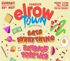 elrow bring their unique party to cardiff festicket magazine