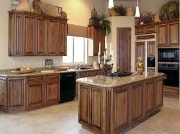 How To Stain Unfinished Cabinets by Kitchen Cabinets Stain Colors Okindoor 500 X 302 Home Interior