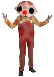 toad halloween costumes boo gleech
