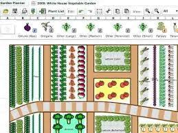 Garden Layout Software Vegetable Garden Layout Planner Software Planner Vegetable