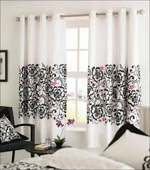 Half Window Curtains Kitchen Half Window Curtains Curtains For Bedroom Small