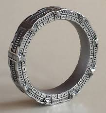 stargate wedding ring 137 best stargates sternentore images on stargate
