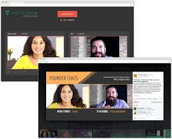 live webcam chat room create better facebook live streams with lightstream