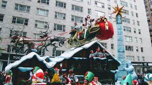best thanksgiving day parades holidays travel channel travel