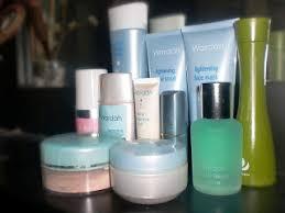 Pembersih Muka Wardah Lightening my make up canvas of