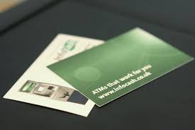 let your business card be your salesman cheap business cards