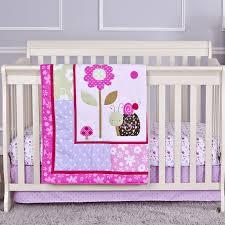 Mini Crib Bedding For Boy by Amazon Com Dream On Me 3 Piece Crib Bedding Set Spring Time