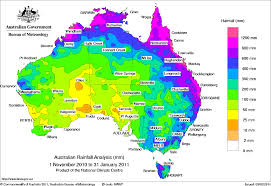 Mexico Precipitation Map by Australia Weather Warnings Fire Earth
