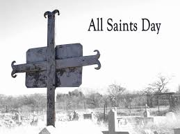 graveyard clipart 60 most amazing all saints day greeting pictures and images