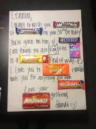 candy for birthdays 46 best candy messages images on candy messages