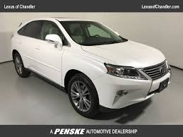 lexus used reading 2013 used lexus rx rx 350 at scottsdale ferrari serving phoenix