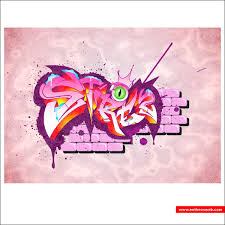 membuat poster dengan corel draw x7 create quick graffiti text effects with coreldraw entheos