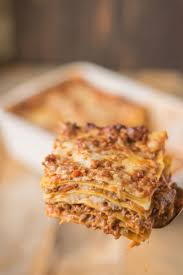 cuisine lasagne lasagna bolognese