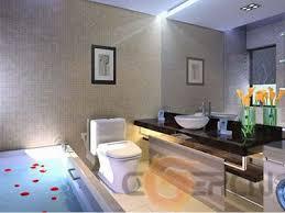 3d bathroom design minimalism bathroom design 3d model free 3d models