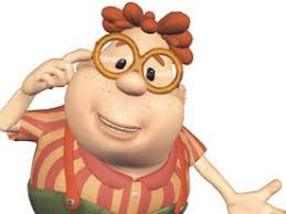 ilm doesn u0027t fat nerd jimmy neutron