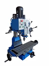 zay7032g gear head bench type hobby milling and drilling machine
