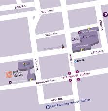 Q44 Bus Map Queens Crossing Directions