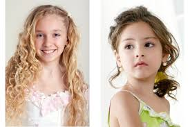 cute hairstyles for kids with long hair hair style and color for