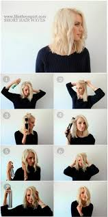 hair tutorials for medium hair medium hairstyles tutorial foto video