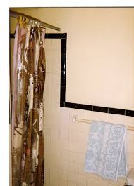 new bathroom design indulgence don t you just love that shower curtain