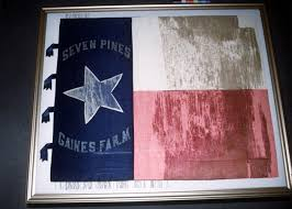 Juneteenth Flag Texas Held Unique Spot In Civil War Houston Chronicle