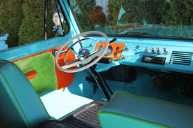 Van Seat Upholstery Mystery Machine Part Two Duncans Speed U0026 Custom
