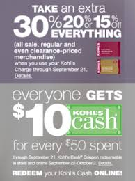 promo codes kohls 30 percent off spotify coupon code free