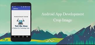 tutorial android beacon library instacropper android image cropper library tell me how a place