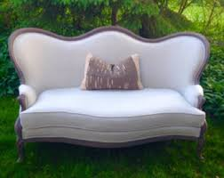 Fainting Sofa For Sale Antique Sofa Etsy