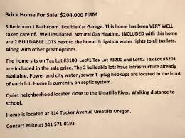 3 Bedroom 3 Bathroom Homes For Sale Umatilla Real Estate Umatilla Or Homes For Sale Zillow
