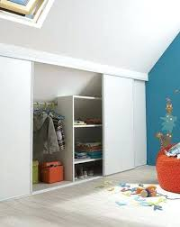 placard de chambre armoire pour chambre mansardee cool pour pour placard pour chambre
