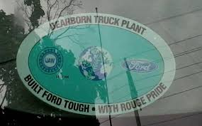 ford dearborn truck plant phone number dearborn plant sticker where do you get them ford f150 forum