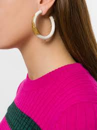 gas earrings 307 gas bijoux cobra earrings buy online fast delivery price