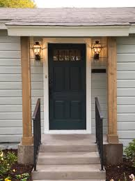 industrial front door photos joanna gaines hgtv