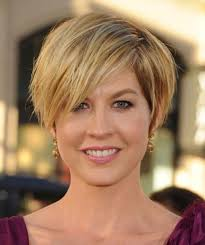 haircuts for women over 50 with thick hair chic short hairstyles for women over cute 50 2018 with thick hair