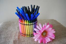 Homemade Gifts For Mom by Pencil Cup Back To Gift For Teacher