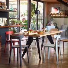 scandinavian design dining table rectangular dining tables scandinavian design