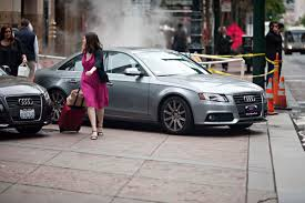 san francisco audi audi drivers generally think they re better than everyone else