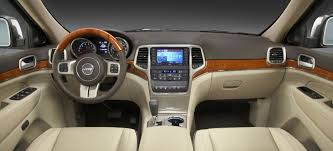 luxury jeep interior executive interview klaus busse head of interior design the jeep